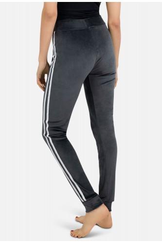 Leggings en velours