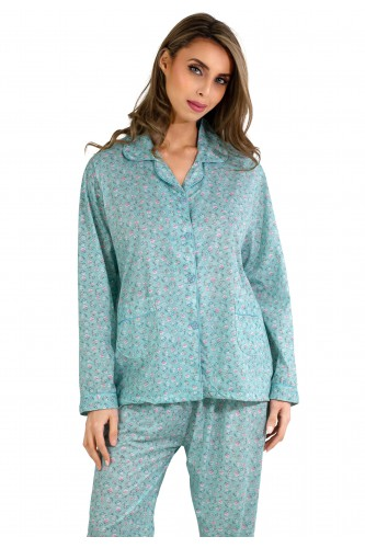 Ensemble de Pyjama en Coton