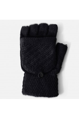 mitaine et gant