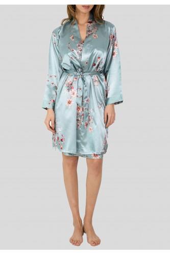 Ensemble kimono nuisette...