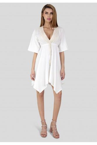 robe en cotton