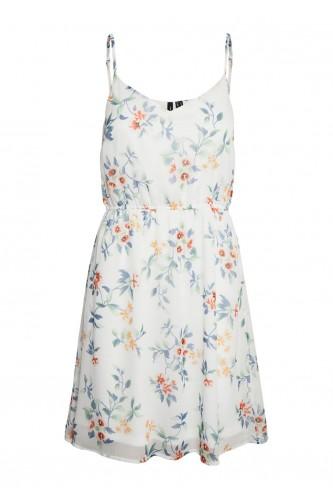 robe fleuri