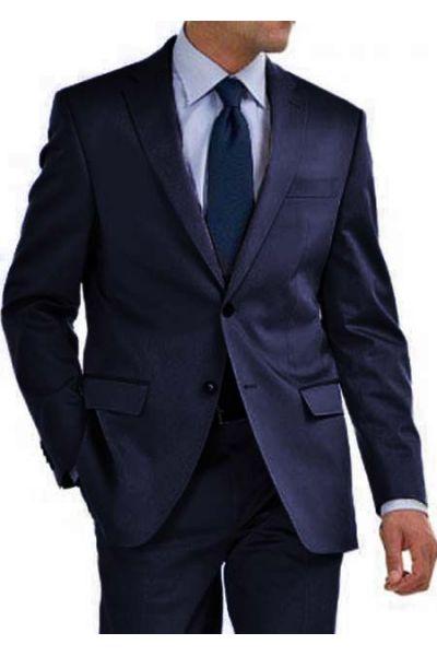 costume grande taille bleu marine pas cher costume homme. Black Bedroom Furniture Sets. Home Design Ideas