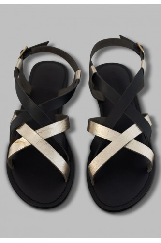 Sandales a brides