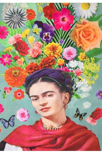 écharpe Frida