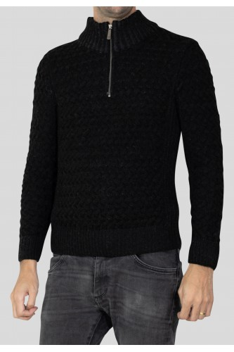 Pull manches longues